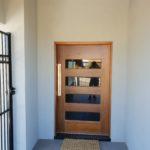 Exterior Door, Heathridge